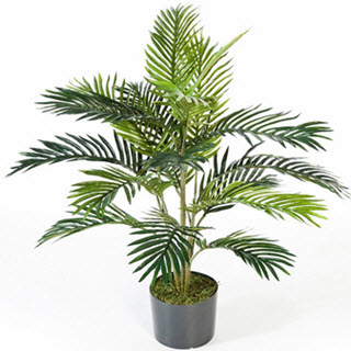 Areca Kunstpalme - Künstliche Palme