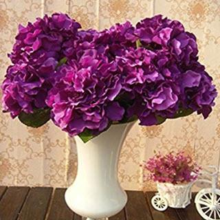 Hortensie Seide Kunstblumen
