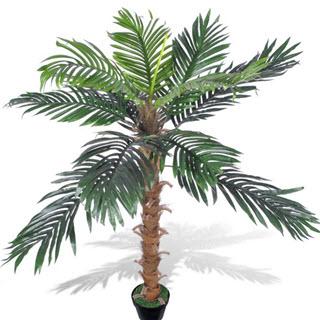 Kokospalme Kunstpalme