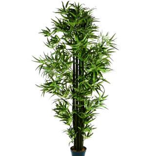 Bambus Kunstbaum Kunstbambus