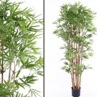 Bambus UV & Wetterfeste Kunstpflanze