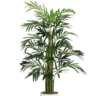 Bambuspalme Kunstpflanze